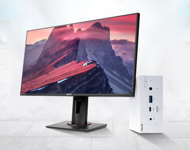 618狂欢购限时秒杀,华硕Mini PC惊喜登场,钜惠超值!