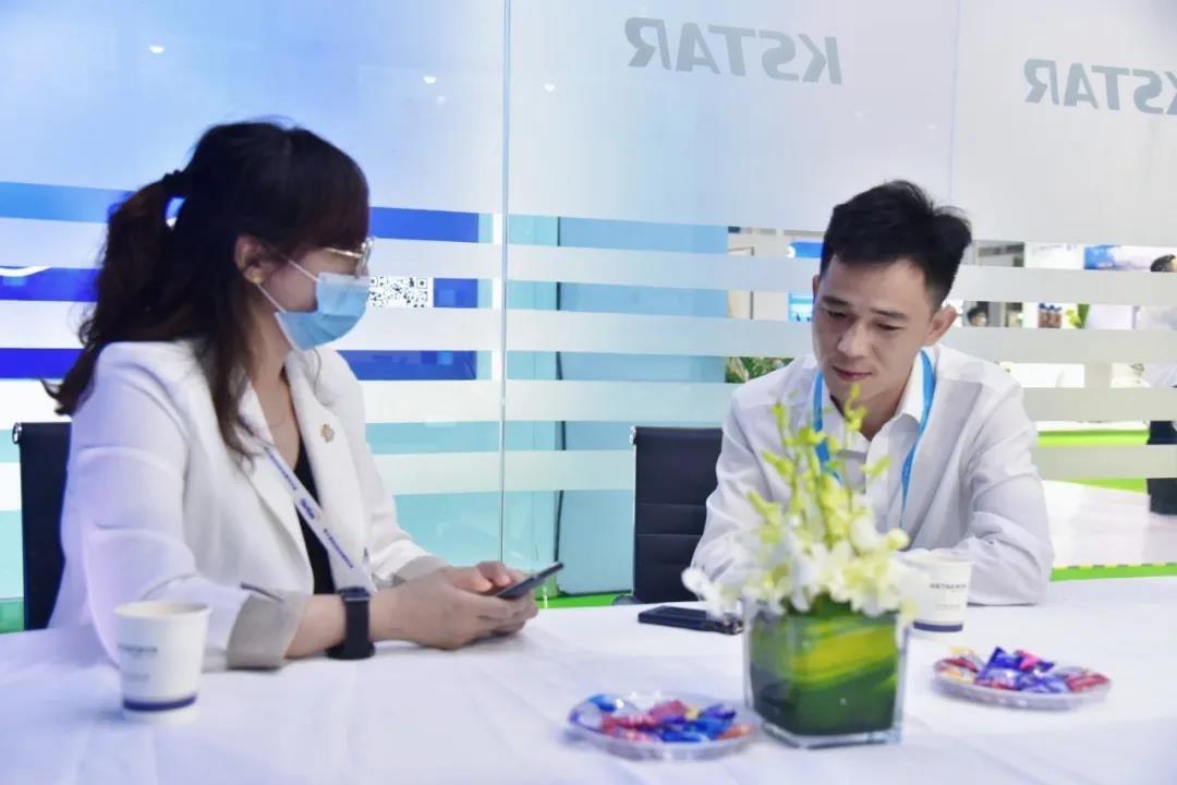 IDCE 2021数据中心展:科士达以技术创新助推绿色数据中心建设