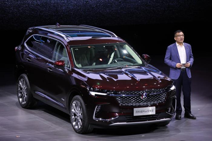 SUV,销量,昂科威,昂科威,5月汽车销量
