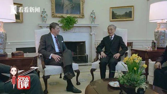 """致敬崔天凯大使!你知道历任驻美大使的这些""""高光时刻""""吗?"""