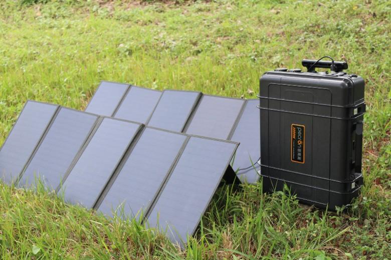 支持3000W功率!存储5.3度电,百克龙T6000S户外电源不容错过