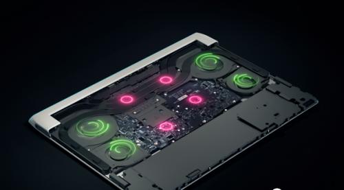戴尔外星人游戏本x系列极致纤薄 五大技术突破散热能力惊人