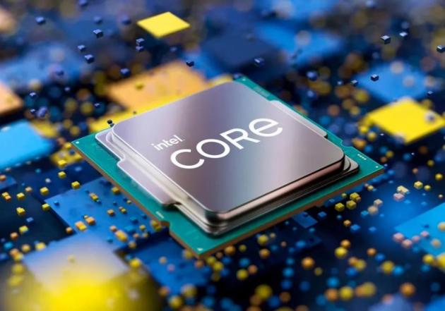 英特尔第11代酷睿i5处理器,赋能多行业构建美好未来