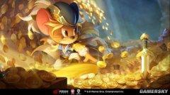 海盗杰瑞的冒险 《猫和老鼠》S皮