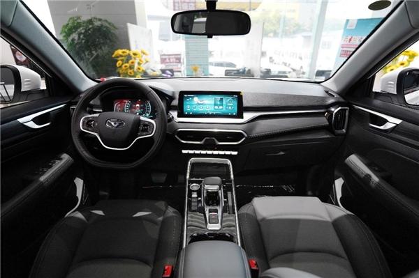 凯翼炫界Pro新车到店,6月中旬即将开启预售