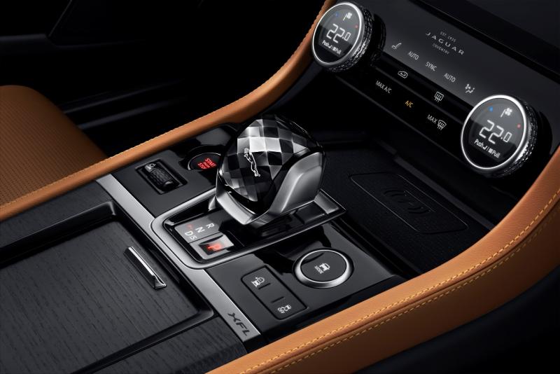 或对标宾利 捷豹计划转型为超级豪华品牌 全新XJ纯电版确认取消