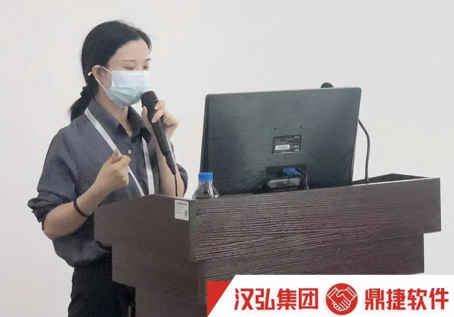 鼎捷软件助力数字印刷设备领头企业—汉弘集团开启数字化新篇章