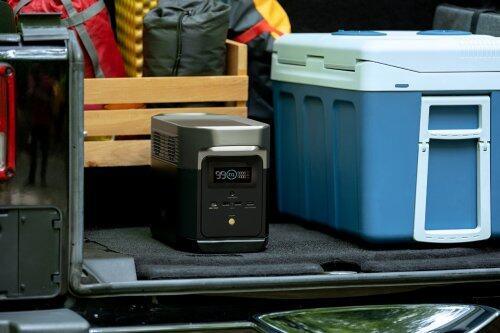 EcoFlow正浩发布全新户外电源德DELTA mini:以小动大,便携与专业兼备