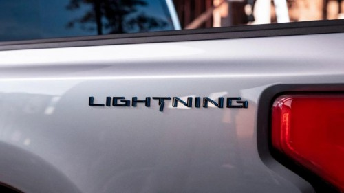 F-150 Lightning解锁纯电出行,将带动福特销量增长