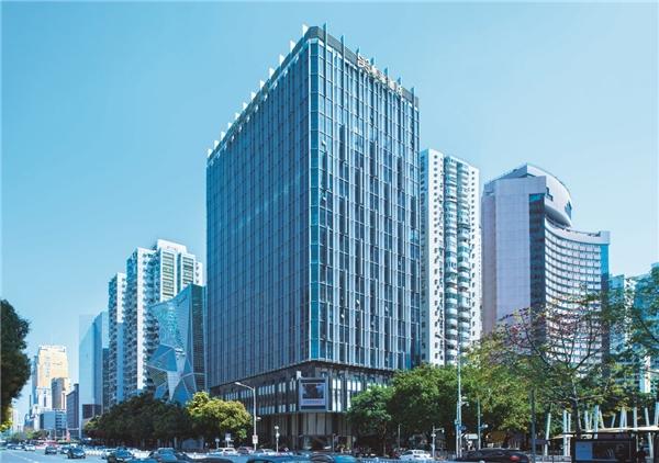 共同探索商业价值 粤海酒店集团携手哈奇智能的背后