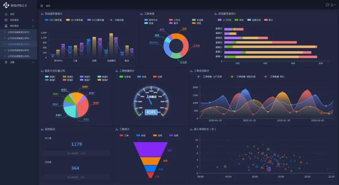 世界顶尖自动驾驶企业「魔门塔」携手帮我吧,打造IT运维服务新方式